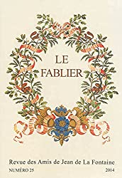 Le Fablier. la Fontaine, la Fable et l'Image. Seconde Partie