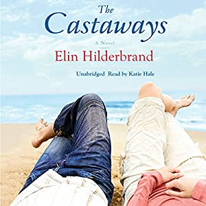 The Castaways Audiobook