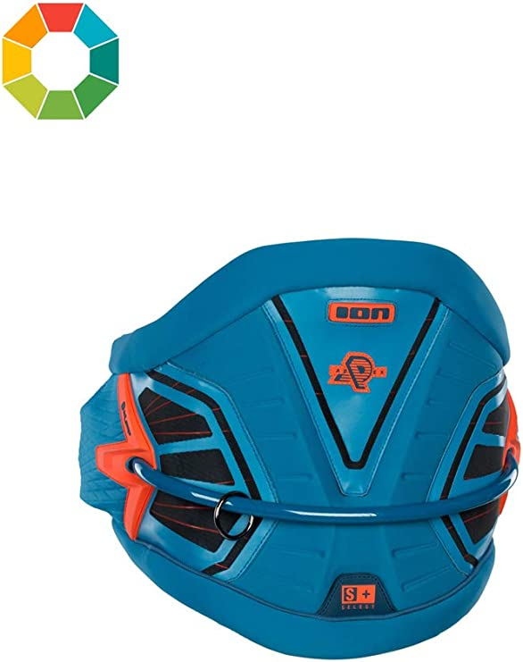 Ion Apex Select Trapez 2018 Black/Pistachio: Amazon.es: Deportes y ...