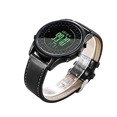 Sport Watch,Bigaint Digital Sports Watch LED Screen Waterproof Alarm Watch