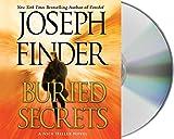 Buried Secrets: A Nick Heller Novel