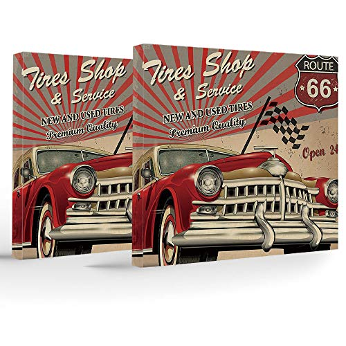 Birthday Decorations,Cars,Home Decoration Stretched for sale  Delivered anywhere in USA