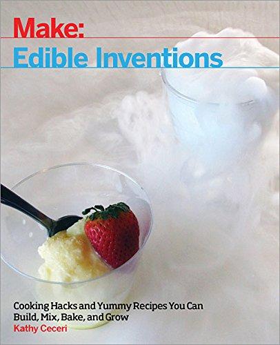 edible food maker - 6