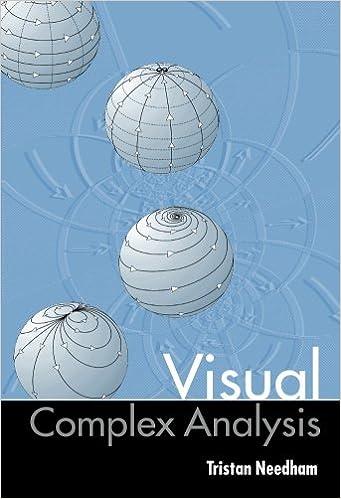 Complex Analysis Book Pdf