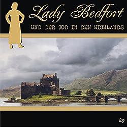 Der Tod in den Highlands (Lady Bedfort 29)