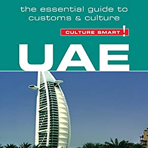 UAE - Culture Smart! Audiobook