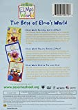 Elmos World: The Best of Elmos World, Volume 1