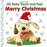 Baby Touch and Feel Merry Christmas