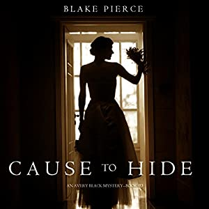 Cause to Hide Audiobook