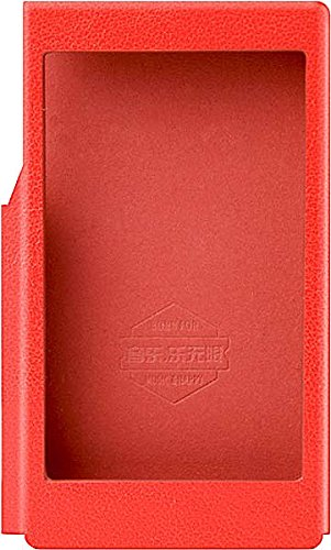 FiiO Leather case for X5 3rd Generation (Red)