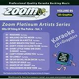 Karaoke Cdg-Sting & the Police [Import allemand]