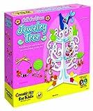 Felt Fashions Jewelry Tree