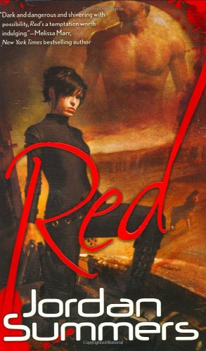 book cover of Red