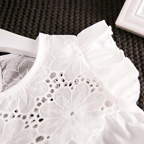 ❤️ensembles Tops Pantalons Gilet Bébé Ans Violet 2pcs Vêtements Pour 7 T De Amlaiworld Fille Ensemble shirt Filles Shorts 2 Tenues Enfant 1P4n7xdqv