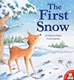 """The First Snow. M. Christina Butler, Frank Endersby"" av M. Christina Butler"