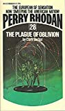 The Plague of Oblivion (Perry Rhodan #28)