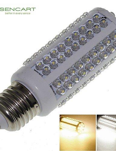 HJLHYL MNDBombillas Mazorca Decorativa T E14 / GU10 / G24 / E26/E27 8 W 120 LED de Alta Potencia 800-900 LM Blanco C¨¢lido / Blanco Fresco AC 85-265 , hk- ...