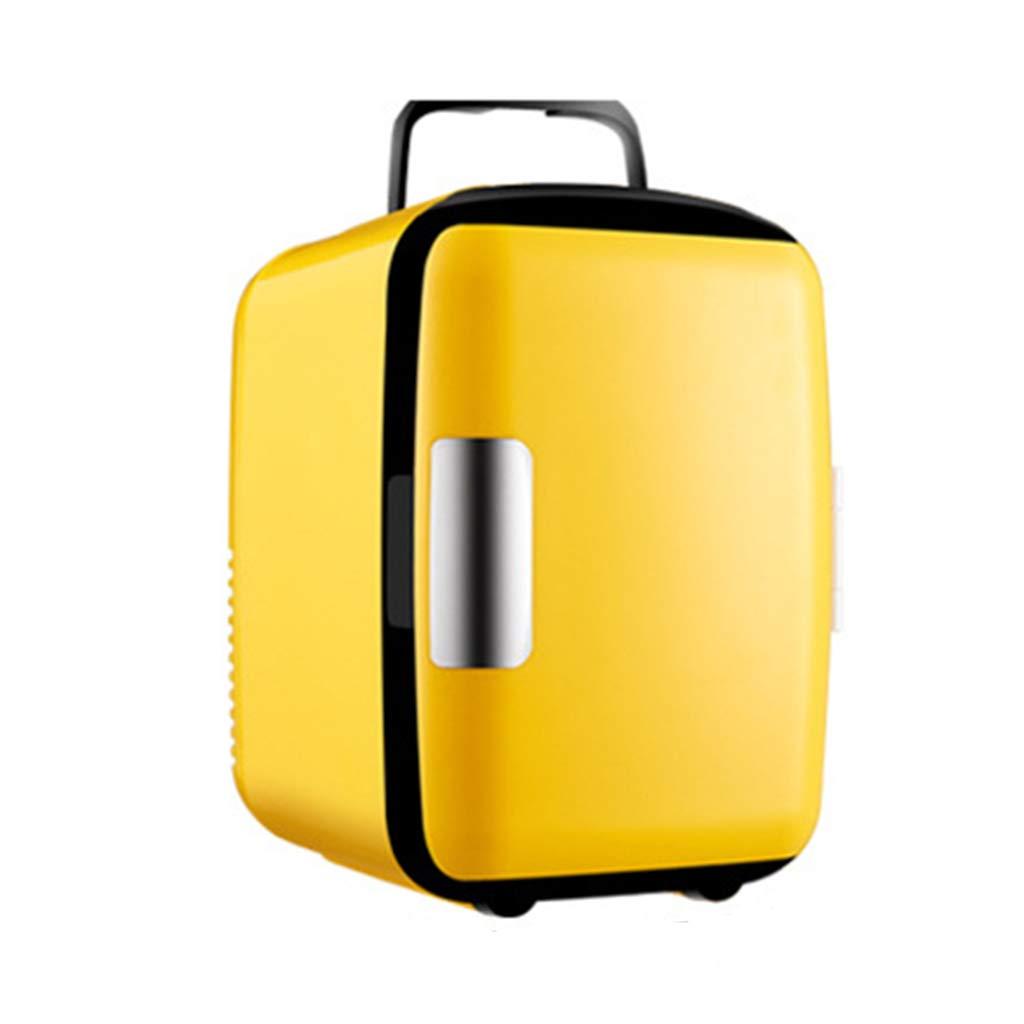 4L Silent Auto Kühlschrank Mini Kühlschrank Auto Kühlschrank Heizung Box