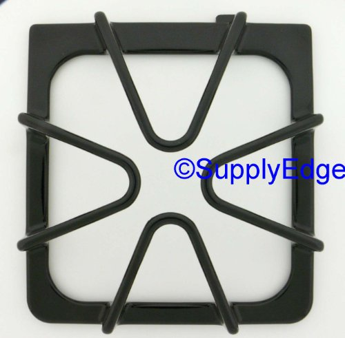 Whirlpool Part Number 8522851: Grate (Black) (Whirlpool Gas Stove Parts compare prices)