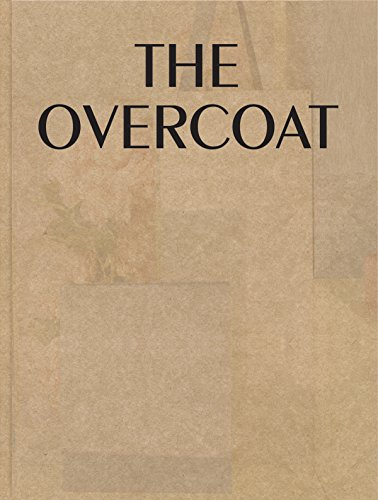 Book cover for The Overcoat