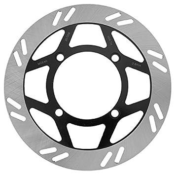 Metalgear Front Left Brake Disc For Kawasaki Klx 250 S 2009