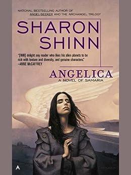 Angelica sharon shinn epub baixar