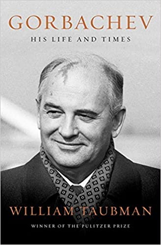 Image result for gorbachev his life and times taubman