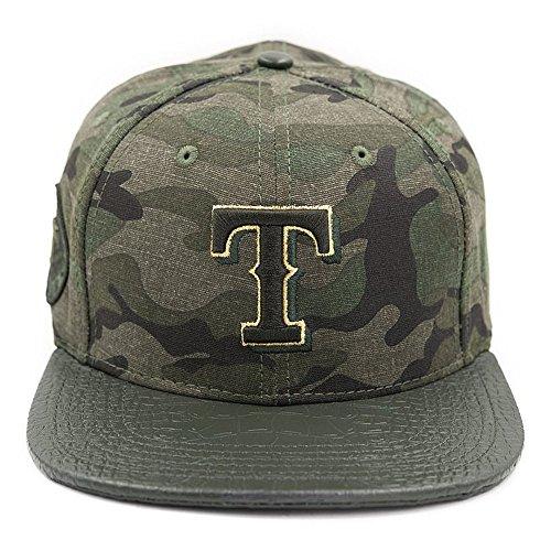 Texas Rangers Camo Hat Rangers Camouflage Cap Camouflage