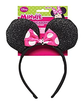Minnie Mouse Bowtique 12 in Balloons