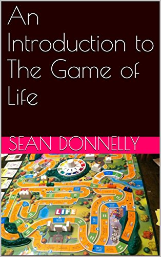 board game rules the game of life - 4