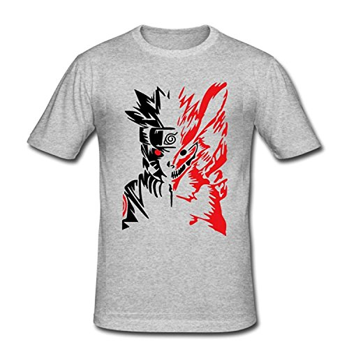 kk18 t-shirts Boy Mens Japan Anime Hokage Ninjia Naruto Custom Tshirt Tees