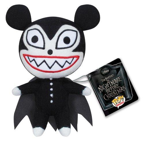 Funko Disney POP Vampire Teddy Plush ()
