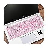 "Funda protectora para teclado HP Pavilion X360 14-cd0213nb 14-cd0003ne 14-cd0002ne 14-cd00073tx cd0021tx 14"" 14-cd Series Laptop, A"