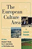 img - for The European Culture Area: A Systematic Geography (Changing Regions in a Global Context: New Perspectives in Regional Geography Ser) book / textbook / text book