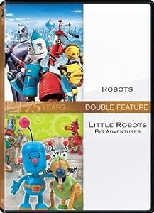 Robots+little Robots Df-wpsac