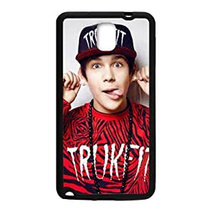 Trukfit funny man Cell Phone Case for Samsung Galaxy Note3