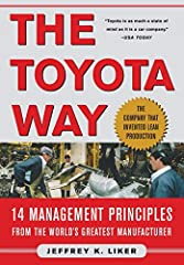 How to speed up business processes, improve quality, and cut costs in any industry In factories around the world, Toyota consistently makes the highest-quality cars with the fewest defects of any competing manufacturer, while using fewer man-...