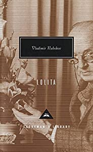 Lolita (Everyman's Library Contemporary Classics Ser