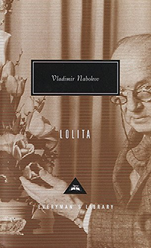 Lolita (Everyman's Library Contemporary Classics Series)