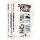 capa de Coleção História Para Quem Tem Pressa