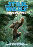 Star Wars Adventures: Chewbacca and the Slavers of the Shadowlands