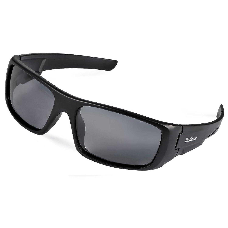 Duduma Tr601 Polarisierter Sport Herren Sonnenbrille für Ski Fahren ...