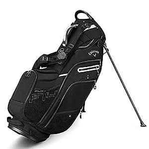 Amazon.com: Callaway Fusion 14 - Bolsa de golf, color negro ...