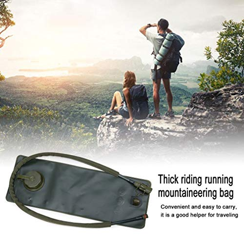 YTYC Outdoor Portable Thickened Folding Water Bladder Bag Outdoor Activities by YTYC (Image #1)