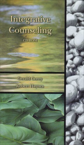 CD-ROM for Integrative Counseling by Corey Gerald Haynes Robert (2005-02-19) CD-ROM