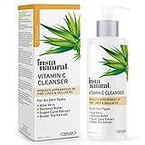 Vitamin C Facial Cleanser - Anti Aging, Breakout