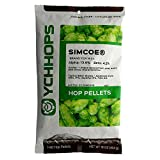 Simcoe Hop Pellets 1lb. by HopUnion