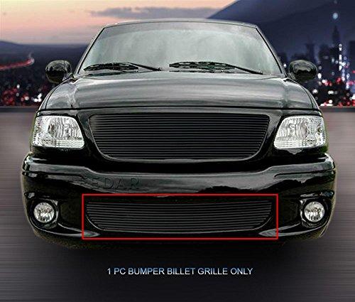 03 Ford F150 Billet Grille - 7