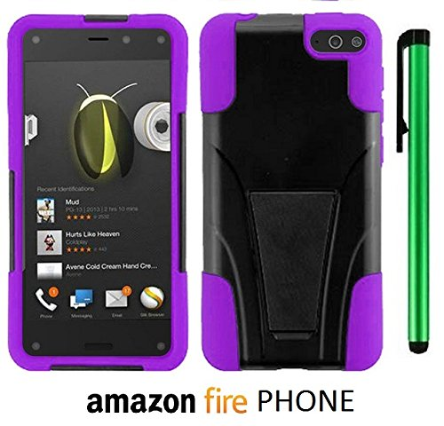 Amazon Fire Phone Premium Design Hybrid T-Stand, Flex