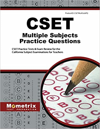 cset multiple subject subtest 1 history